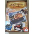 Adventure Tours (Used)