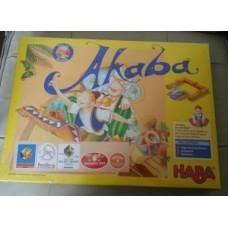 Akaba (Multilingual edition)