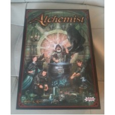 Alchemist (German edition with printed English instructions) (Used)