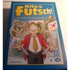 Alles futsch! (German Edition with printed English instructions) (Used)