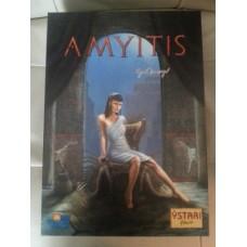 Amyitis (Used)