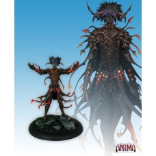 Anima Tactics: Lord of Darkness