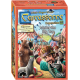 Carcassonne Expansion: Under the Big Top