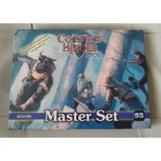 Compact Heroes Master Set (Used)