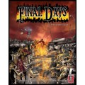 Final Days Miniatures Game (Used)