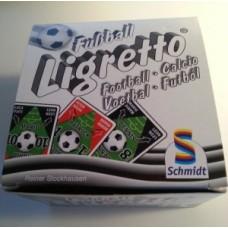 Crazy Kick (Fußball Ligretto) (Used) (Multilingual Edition)