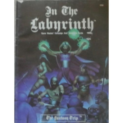 labyrinth fantasy