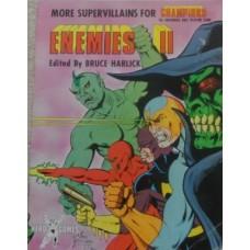 Champions - 1st Edition - Enemies 2 (Used)