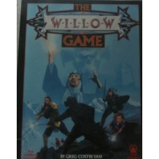 The Willow Game (Used)