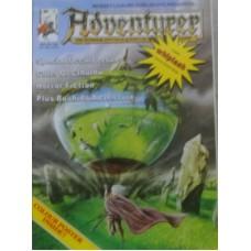 Adventurer Magazine - Issue 3 (Used)